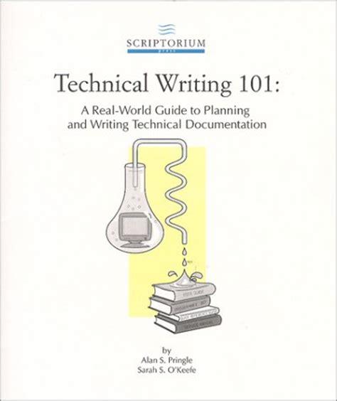 Technical essay